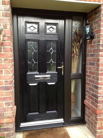 Doors Gallery & Brand Windows Ltd - Doors Gallery